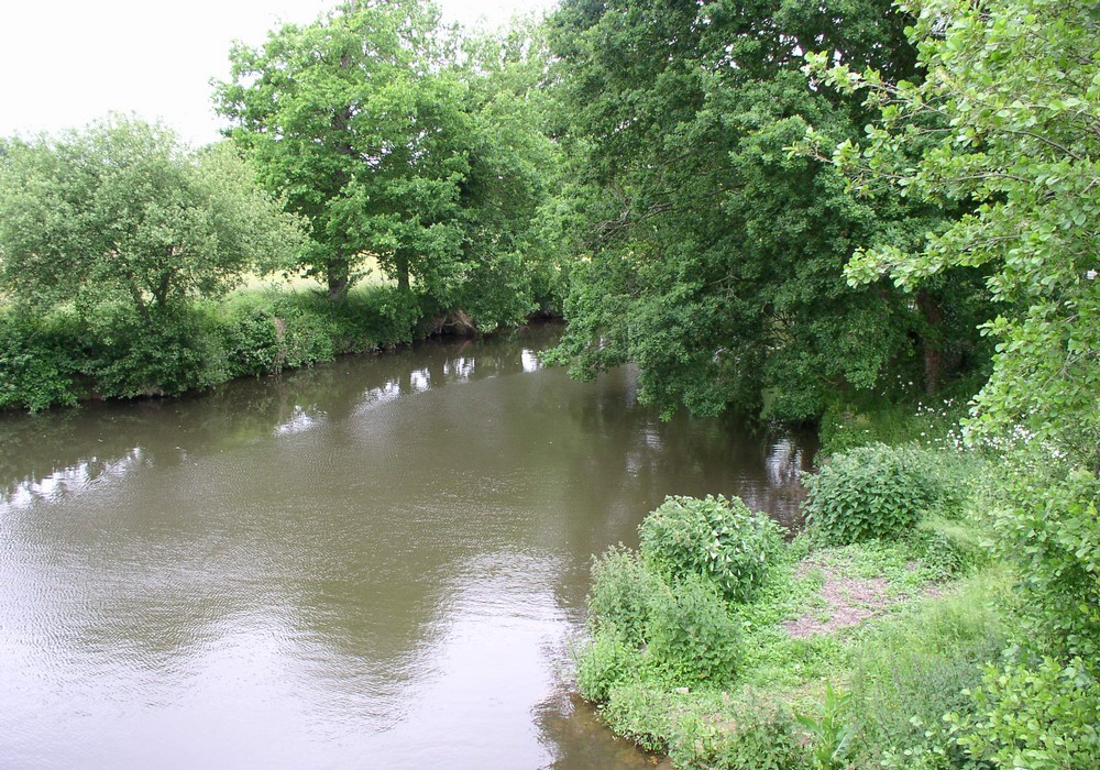 Bassin Versant du Meu