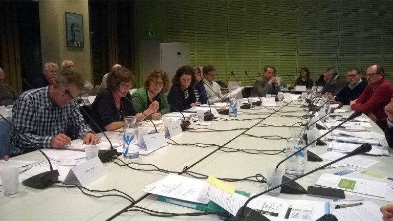 Comité syndical du 1er février 2016 - Collectivité Eau du Bassin Rennais