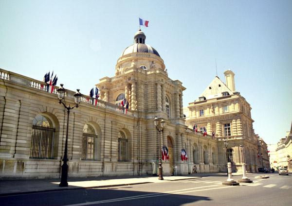 """Le Projet """"Eau en Saveurs"""" discuté au Sénat"""