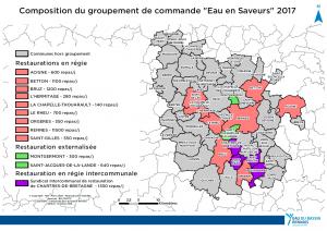 15 communes engagées pour la protection de l'eau
