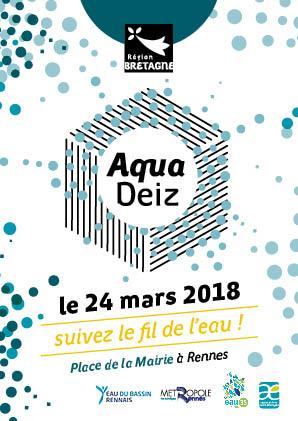 Flyer AquaDeiz evenement A6 R web